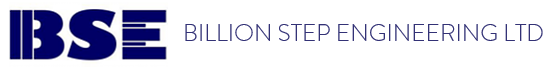 BILLION STEP ENGINEERING LTD